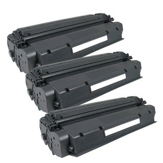 HP Q2624X Remanufactured Compatible Black Toner Cartridge (Pack of 3)