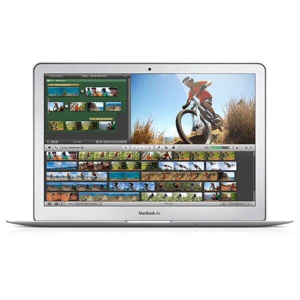 Apple 13.3-inch MacBook Air Notebook Computer