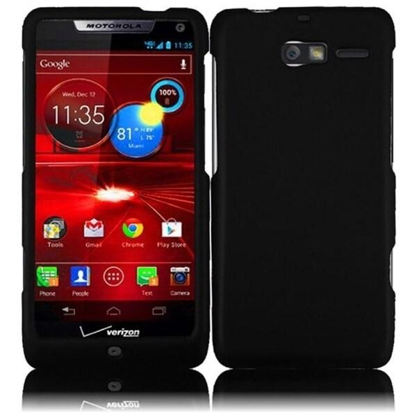 INSTEN Phone Case Cover for Motorola Droid RAZR M XT907