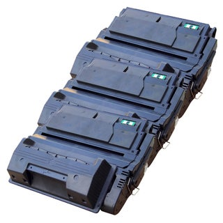 HP Q1339A (HP 39A) Remanufactured Compatible Black Toner Cartridge (Pack of 3)