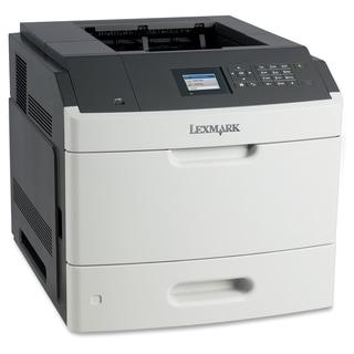 Lexmark MS711DN Laser Printer - Monochrome - 600 x 600 dpi Print - Pl