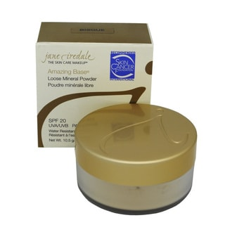 Jane Iredale Bisque Amazing Base Loose Mineral Powder