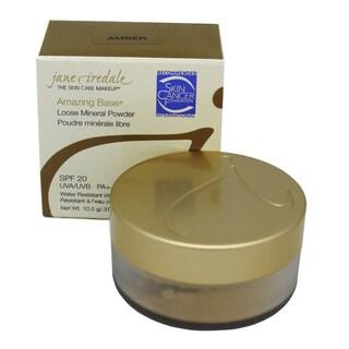 Jane Iredale Amber Amazing Base Loose Mineral Powder