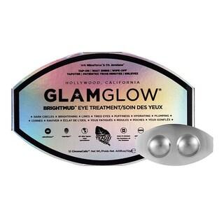 GlamGlow Brightmud Eye Treatment (12 ChromeCells)