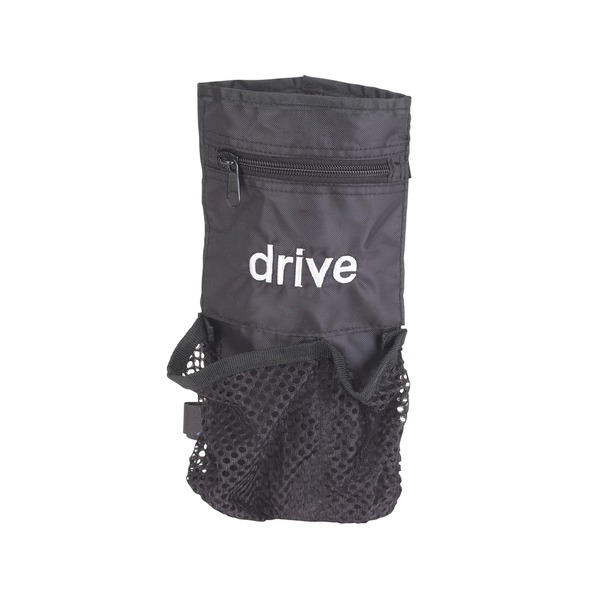 Universal Cane/Crutch Nylon Carry Pouch