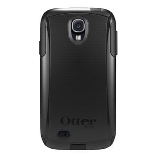 OtterBox Commuter Series Case for Samsung Galaxy S 4 - Berry