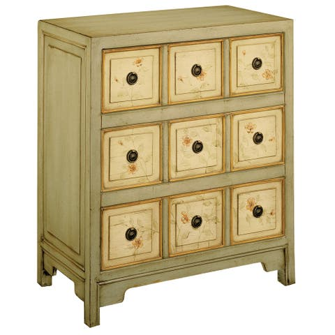 Lauren Apothecary-styled Chest