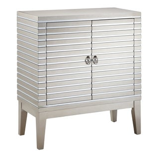 Foxy 2-door Mirrored Chest