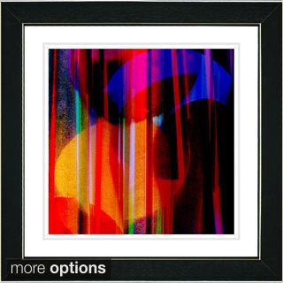 Zhee Singer 'Windfall' Framed Art Print