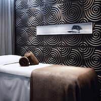 3D Circle Wall Panels (Pack of 10)