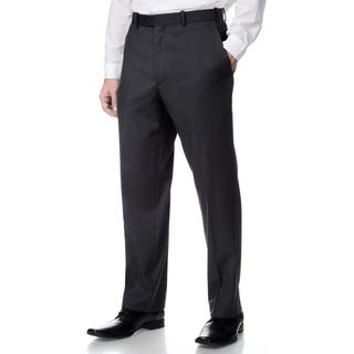 Aldolfo Men's Grey Suit Separate Pants