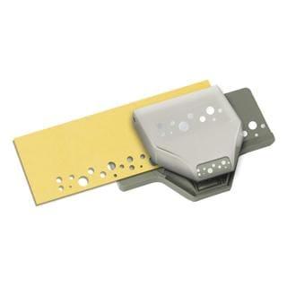 Edge Punch - Swiss Cheese