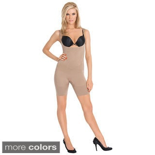 Julie France by Euroskins Women's Frontless Body Shaper