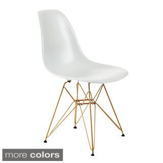 Delicieux Design Guild Living Banks Chair With Gold Legs