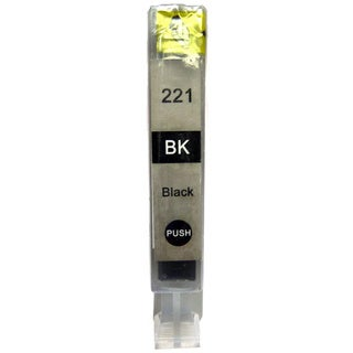 Compatible Canon CLI-221 Black Ink Cartridge