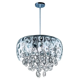 Maxim Ripple 12-light Pendant