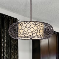 Maxim Meridian 2-light Pendant