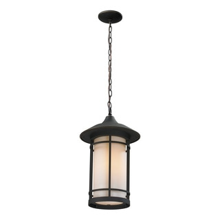Z-Lite 1-light Outdoor Chain Light