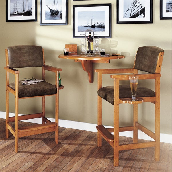 Tobacco Spectator Chairs Set Of 2 Free Shipping Today