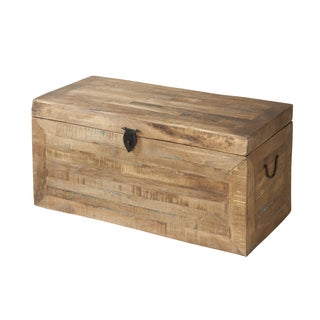 Reclaimed Wood Jace Chest
