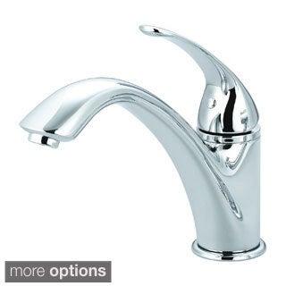 Pioneer Vellano Series 2VL260 Single-handle Kitchen Faucet