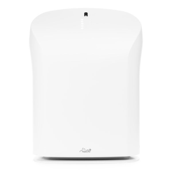 rabbit air biogs 20 ultra quiet air purifier sq ft