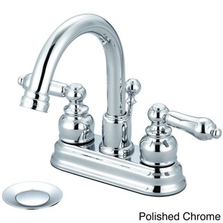 Pioneer Brentwood Series 3BR300 Double-handle Bathroom Faucet