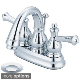 Pioneer Bellaire Series 3BL100 Double-handle Bathroom Faucet