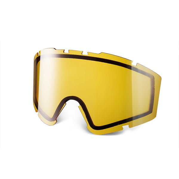 GLX Dual Thermal Pane Replacement Lens for ABB-90 Snow Goggles
