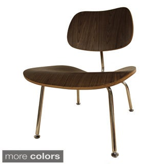 LCM' Plywood Metal Lounge Chair