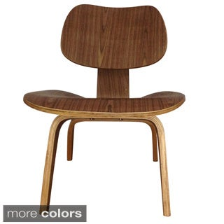 U0027LCWu0027 Plywood Lounge Chair