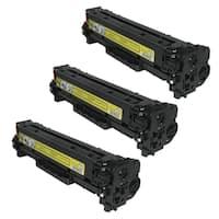 3PK Compatible 400942 ( Type 120 ) Laser Toner Cartridge For Ricoh Aficio AP400 AP400N AP410 AP410N ( Pack of 3 )