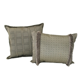 Sherry Kline Bellagio Luxury Pillow (Set of 2)