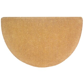 Heavy Duty Coir Doormat (22 x 36-inch)