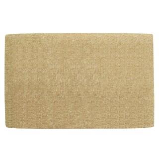 Heavy Duty Coir No Border Doormat (5 options available)