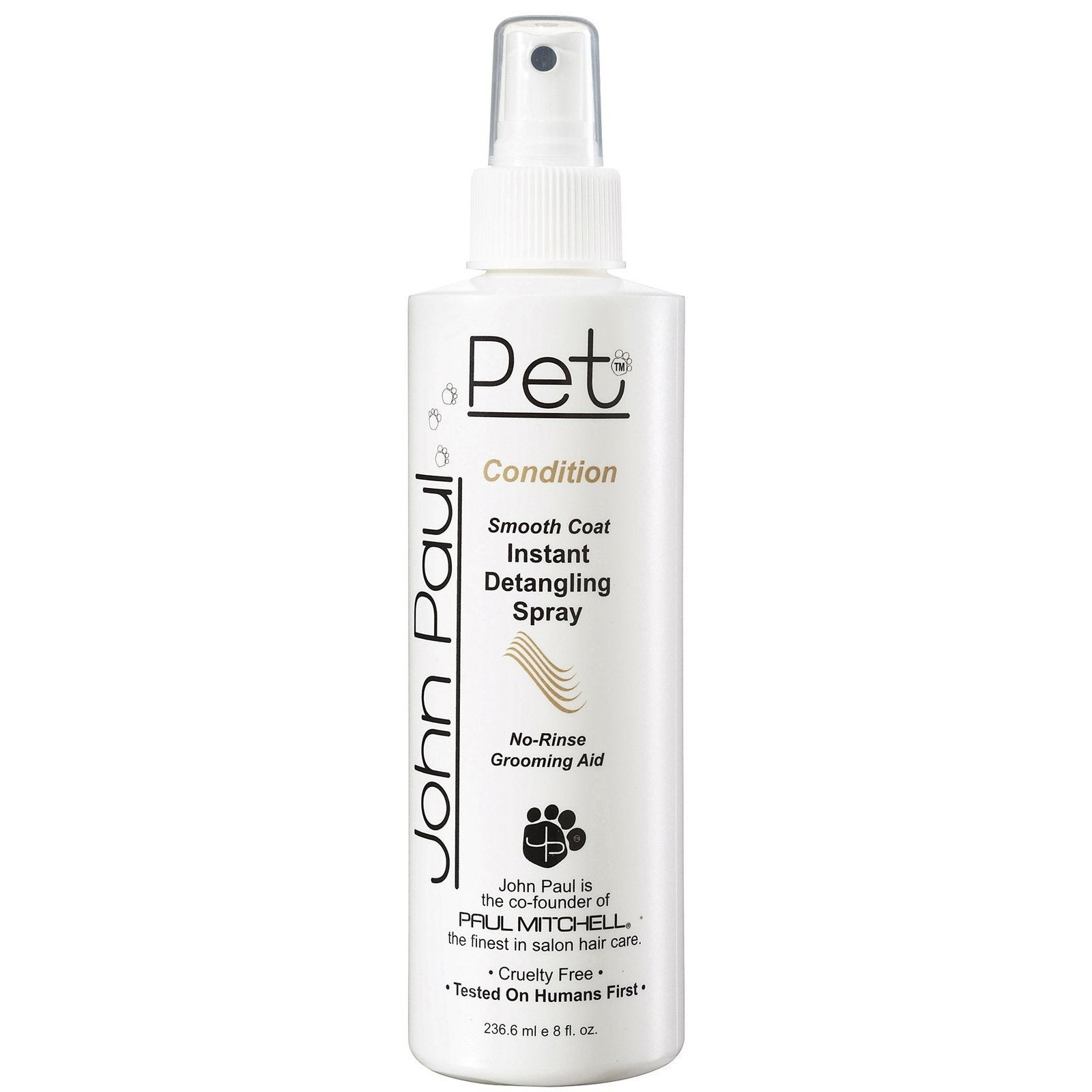 Paul Mitchell John Paul Pet Smooth Coat Instant Detanglin...