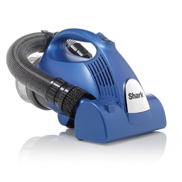 Shark V15z Bagless Cyclonic Handheld Vacuum Free