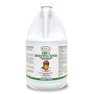 Tomlyn Pro 3 Dematting Dog / Cat Pet Rinse (1 gallon)