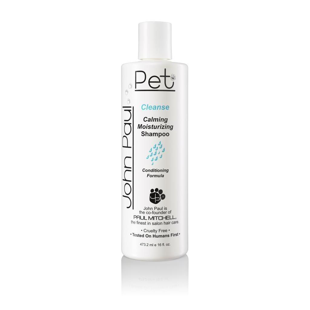 John Paul Calming Moisturizing Pet Shampoo (Calming Moist...