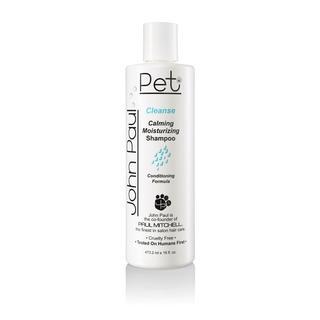 John Paul Pet Calming Moisturizing Pet Shampoo