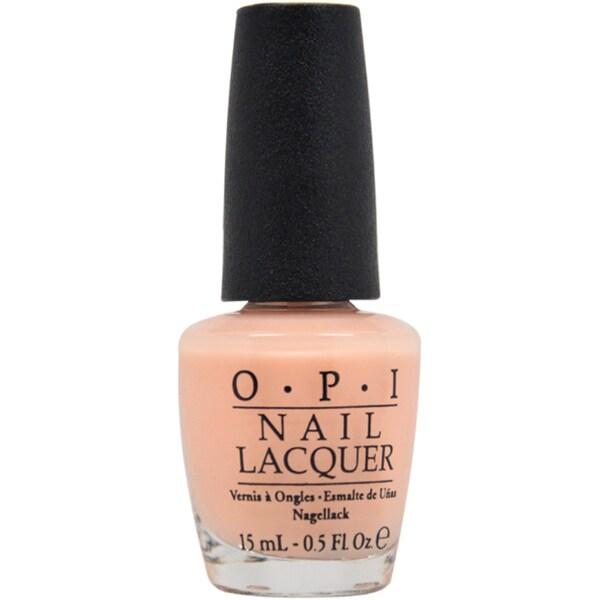 Sheer Pink Opi Nail Polish: Shop OPI 'You Callin' Me A Lyre?' Sheer Pink Nail Lacquer