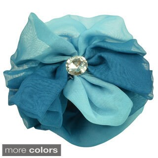 Kate Marie 'Riley' Colorful Pinch-clip Bow