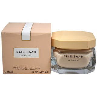 Elie Saab Le Parfum Women's 5.1-ounce Scented Body Cream