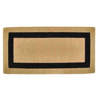 Heavy Duty Coir Single Picture Frame Door Mat|https://ak1.ostkcdn.com/images/products/8667019/Heavy-Duty-Coir-Single-Picture-Frame-Door-Mat-P15924516.jpg?impolicy=medium