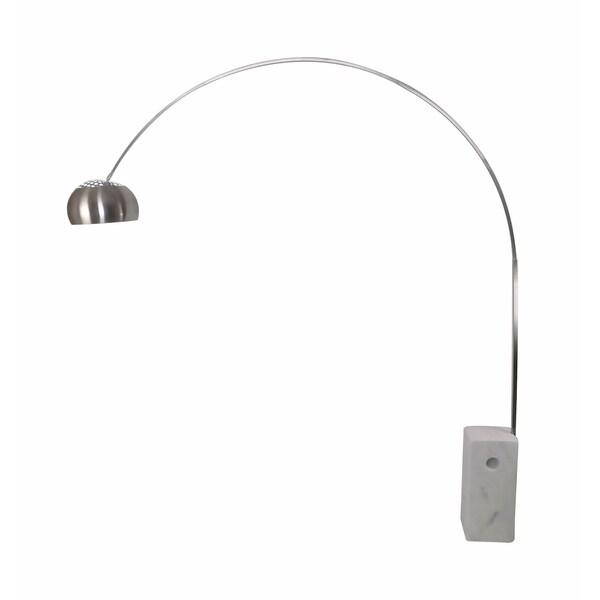 Hans Andersen Home Squared Arch Floor Lamp