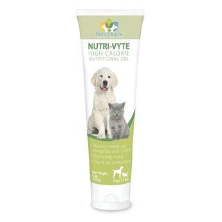 Nutri-Vyte High Calorie Pet Nutritional Supplement