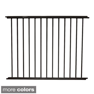 Cardinal Gates 40-inch VersaGate Pet Gate Width Extension (2 options available)