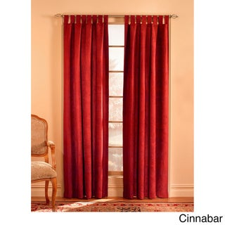 Red, 95 Inches Curtains & Drapes - Shop The Best Deals For Apr 2017