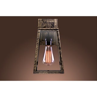 Warehouse of Tiffany's Taylor Wall Light with Bulb
