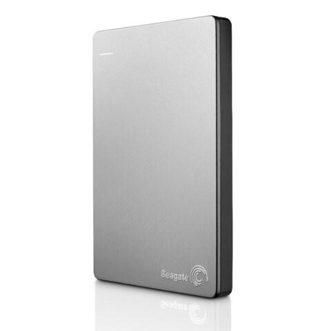 "Seagate Backup Plus STDS1000100 1 TB 2.5"" External Hard Drive"